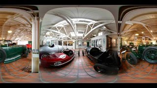 Brooklands Museum - Weybridge