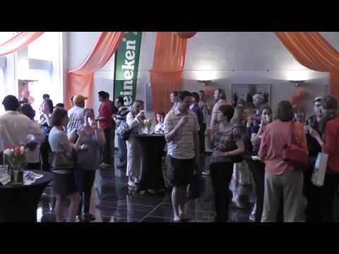 EU Open House at the Netherlands Embassy