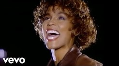 Whitney Houston - I'm Your Baby Tonight (Official Video)