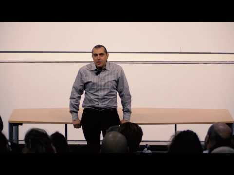 Andreas Antonopoulos   Currency Wars and Bitcoin Neutrality