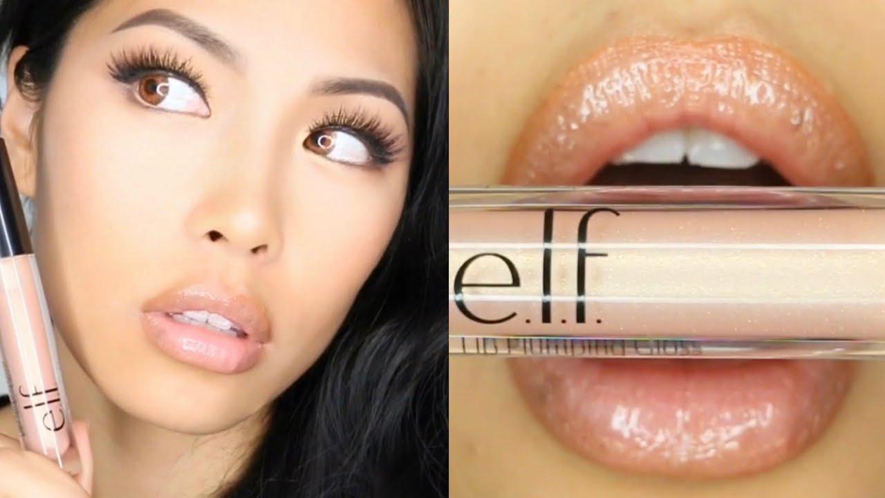 Lip Plumping Gloss by e.l.f. #5