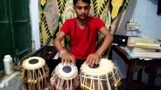Tu Mila De. Mila De Tabla Badan By Amit Tripathi