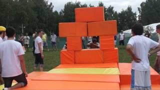 Farace - активный тимбилдинг(Корпоративная игра Farace для активного и спортивного коллектива., 2012-04-05T06:19:17.000Z)