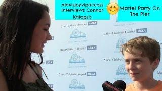 cameron Kalopsis interview