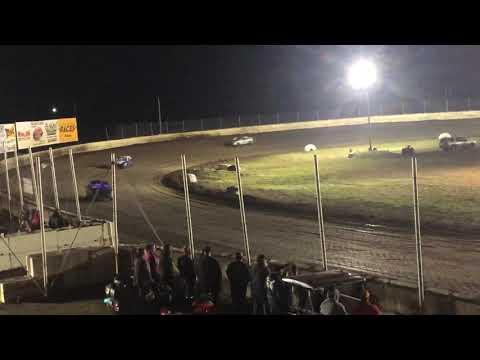 4/5/2019 Win !! Humboldt Speedway
