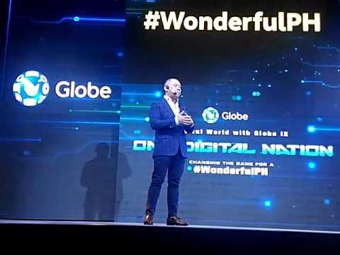 Wonderful World of Globe 9 : Ernest Cu