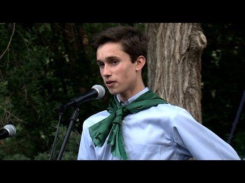 Colorado Congressman Calls for Probe into School Cancellation of Evan Young's Graduation Speech