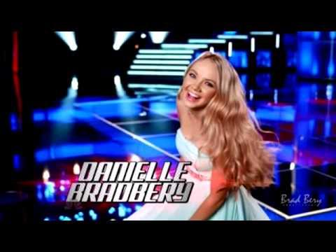 Danielle Bradbery, Timber, (with Blake Shelton) studio version