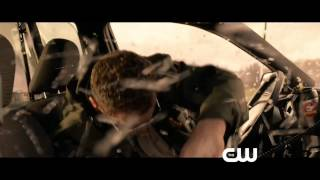 "The Flash - Season 1 - ""Speed Trap"" - Official Trailer [HD]"
