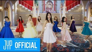 TWICE What is Love? M/V