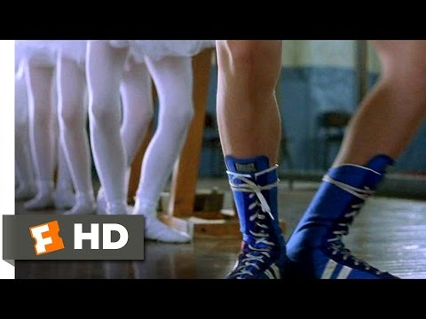 Billy Elliot 2/12 Movie   Why Don't You Join In? 2000 HD