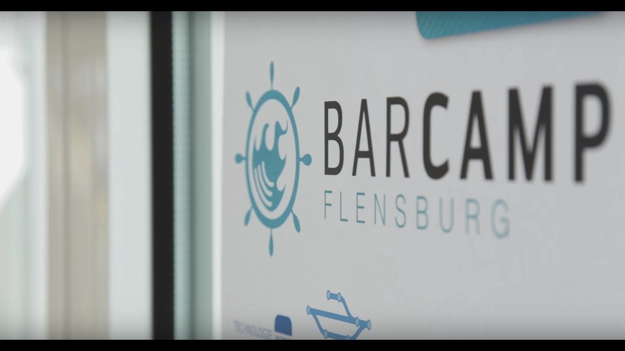 Barcamp Flensburg