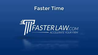 Faster Time Promo