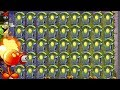 Plants vs Zombies 2 Battlez and Piñata Party - Fire Pea and Electric Pea Challenge PVZ 2