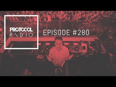 Protocol Radio 280 by Nicky Romero (#PRR280)