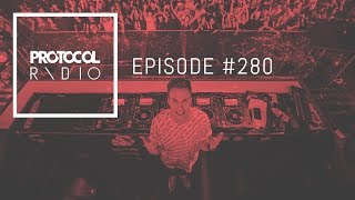 protocol radio 280 by nicky romero prr280