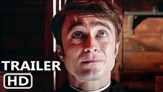 MIRACLE WORKERS OREGON TRAIL Trailer (2021) Daniel Radcliffe, série de comédia