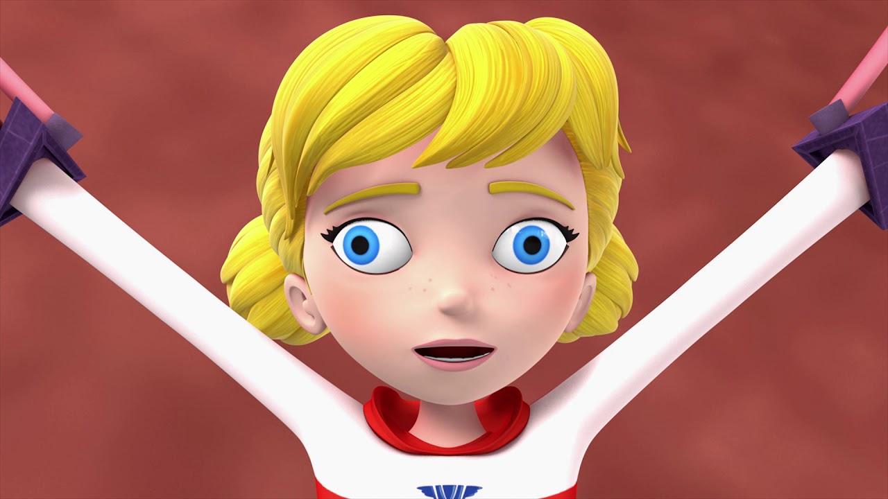Inspector Gadget 2.0 | NEW SERIES | Beyond Gadgetdome//Brain Drain | Videos For Kids