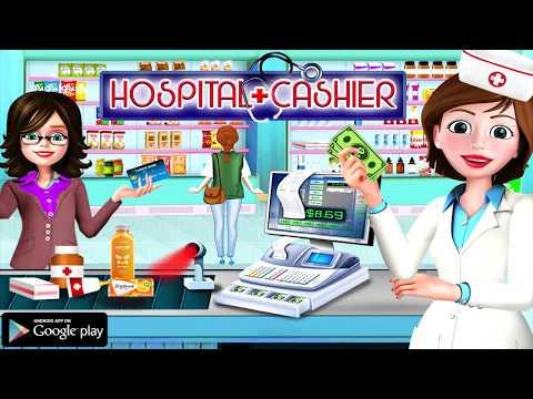 Hospital Cash Register for PC (Windows 7, 8, 10, Mac) Free Download