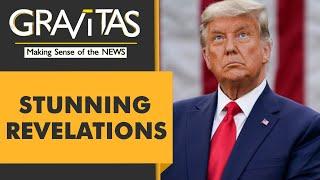 """Download Gravitas:  America's top general """"hid nukes"""" from Donald Trump"""