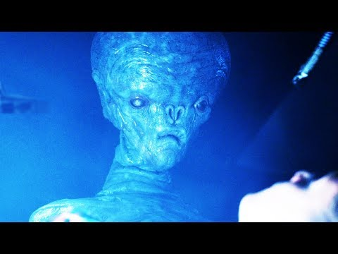 XENOPHOBIA Official Trailer (2019) Alien Abduction Anthology
