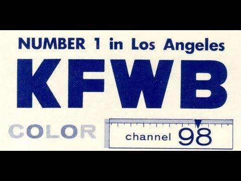 980 KFWB Los Angeles