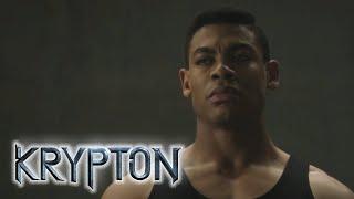 KRYPTON | Season 1, Episode 1: Fight Club | SYFY