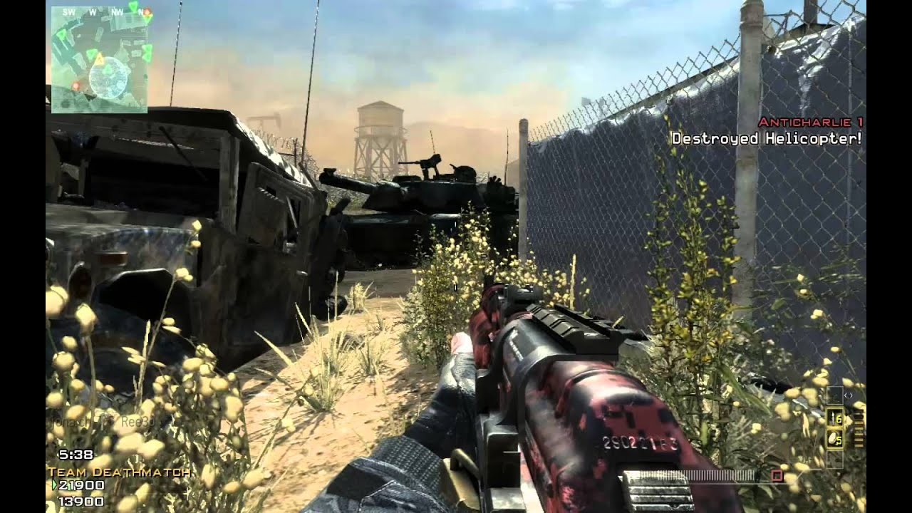 Cod Mw3 Black Box Multiplayer Crack