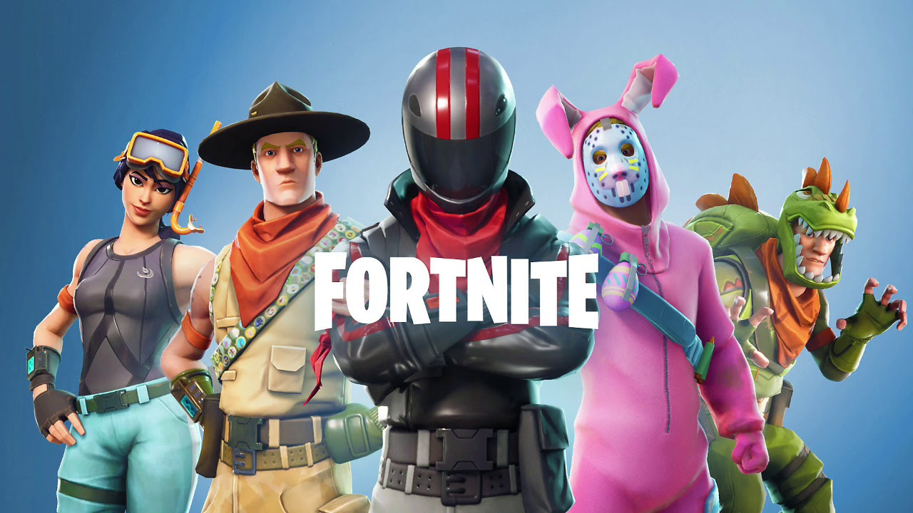 Best Fortnite Wallpapers For Pc Top 30 Fortnite Wallpapers Youtube