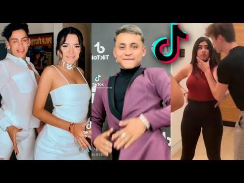 Las Mejores Tendencias y Bailes De Tik Tok #94 | Nuevos trends tik tok 2021 | Bailando TIK TOK