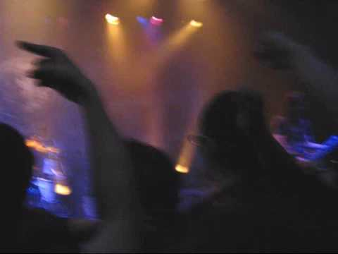 Edguy - Babylon (Live in Japan, Tokyo Shibuya O-East)