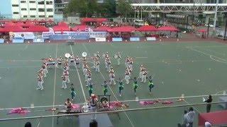 2012 香港國際青年步操樂隊大賽 HKIYMBC - 天主