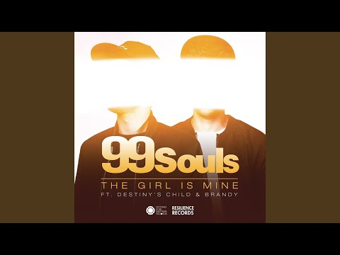 The Girl Is Mine (Dub Mix)