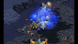 StarCraft: Remastered PRO CHEESE #2- StarCraft  - Brood War REMASTERED