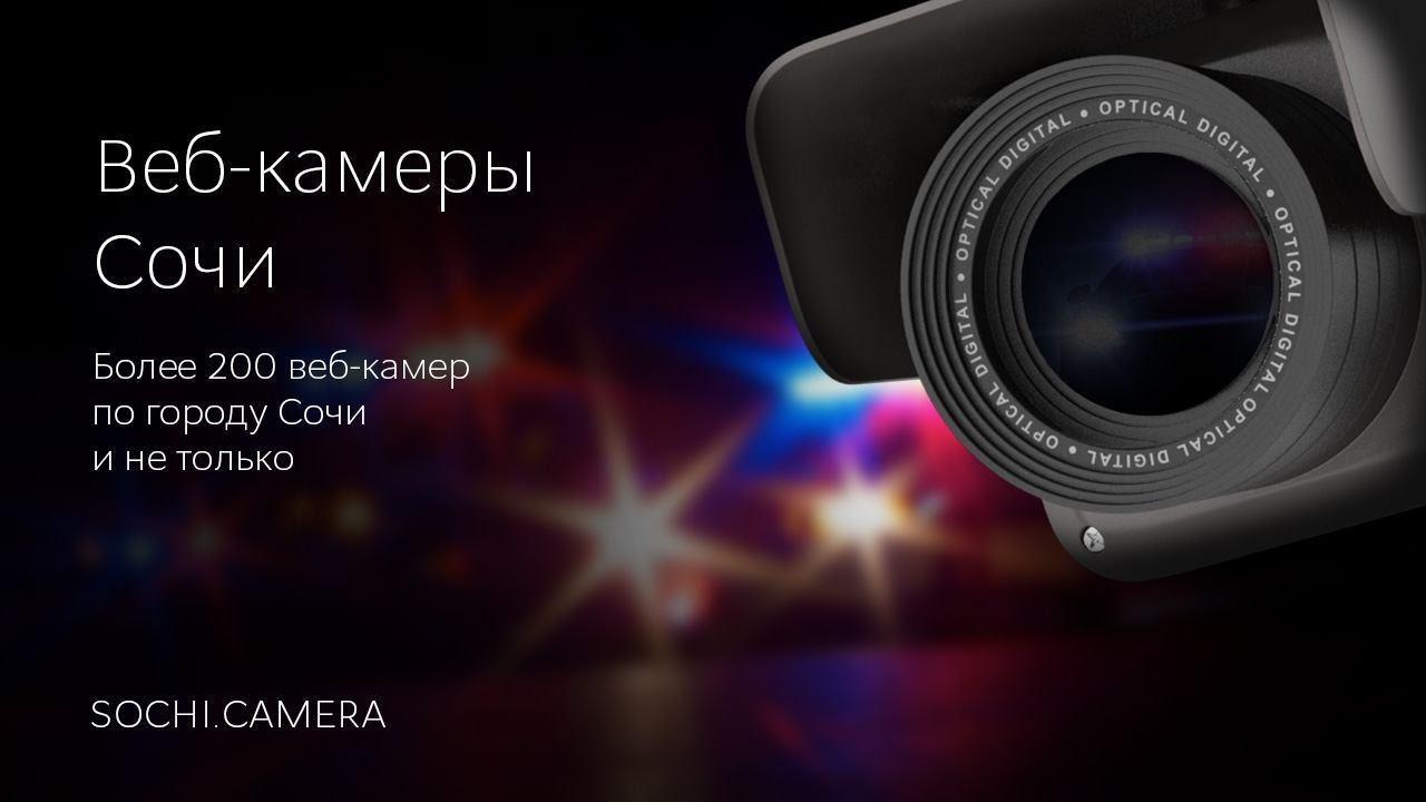 ДТП sochi camera #84 Армавирская Батумское шоссе 20170119 110422 tmp