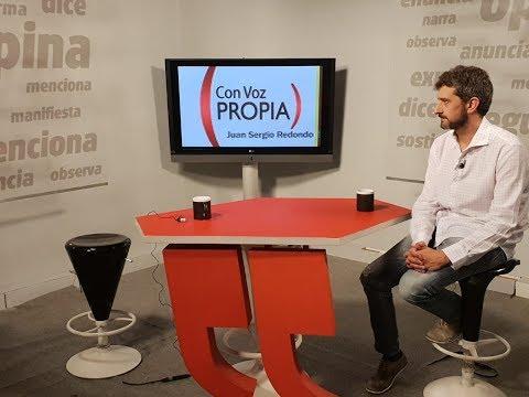 Juan Sergio Redondo, candidato de VOX elude acudir a la entrevista con Ceuta Tv y Ceutaldia.com
