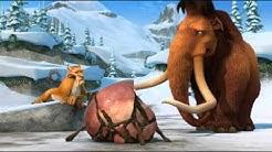 Jégkorszak - Állati nagy karácsony