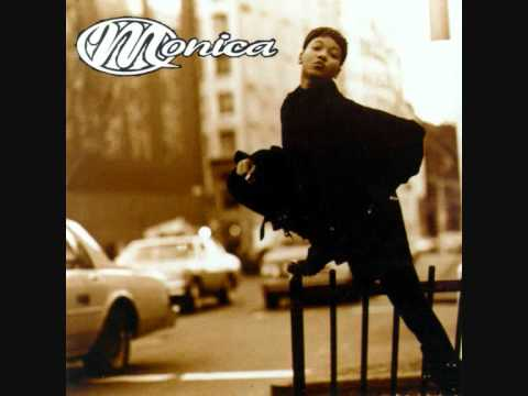 Monica - With You
