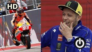 Semua Heran dengan Marquez, Dia Bukan Rider Biasa biasa Saja