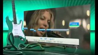 Singstar Vol. 3 (PS3) - Trailer
