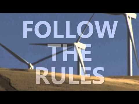 Lower Snake River Wind Facility - Hunting Rules : Puget Sound Energy