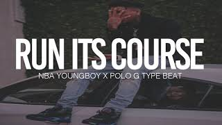 "(FREE) 2019 NBA Youngboy x Polo G Type Beat "" Run Its Course "" (Prod By TnTXD x Tago x Dmajor)"