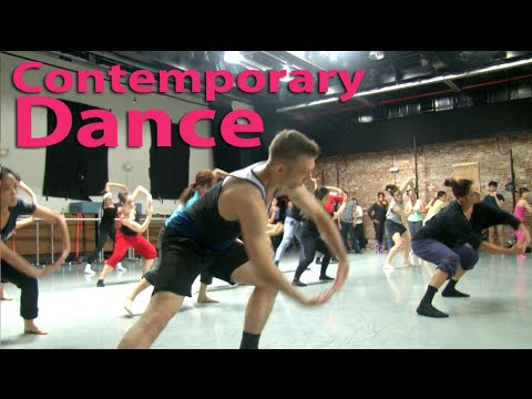 Contemporary dance peridance capezio center new york for Contemporary dance classes nyc