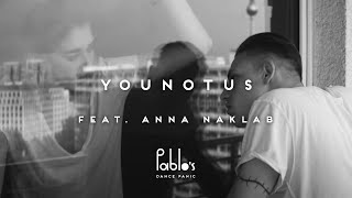 YOUNOTUS Feat Anna Naklab Hush BOY Perspective Official Video