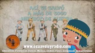 ECUAVOLEY RADIO