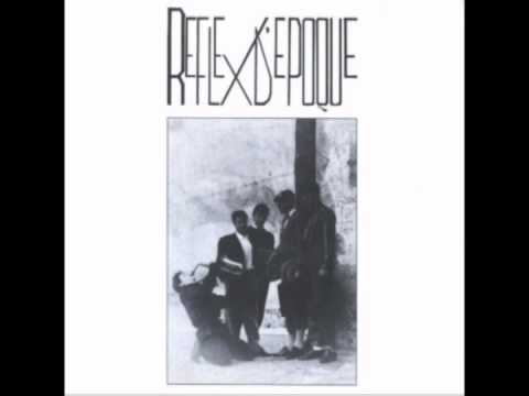 """REFLEX D'EPOQUE """"from an island"""""""