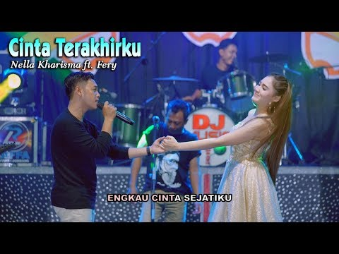 Nella Kharisma Ft Fery - CINTA TERAKHIRKU   |   Official Video