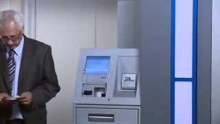 Hess forEX valuutanvaihtoautomaatit