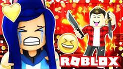 ROBLOX GOT TALENT! THEY GOT A GOLDEN BUZZER! (Roblox Roleplay)
