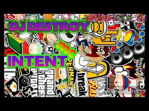 Dj DESTROY INTENT MC  ** free download** link in description